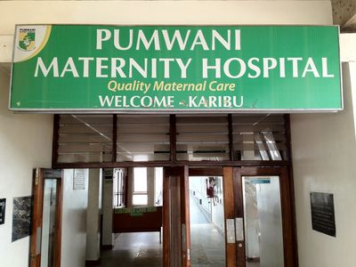 Maternity Ward 004