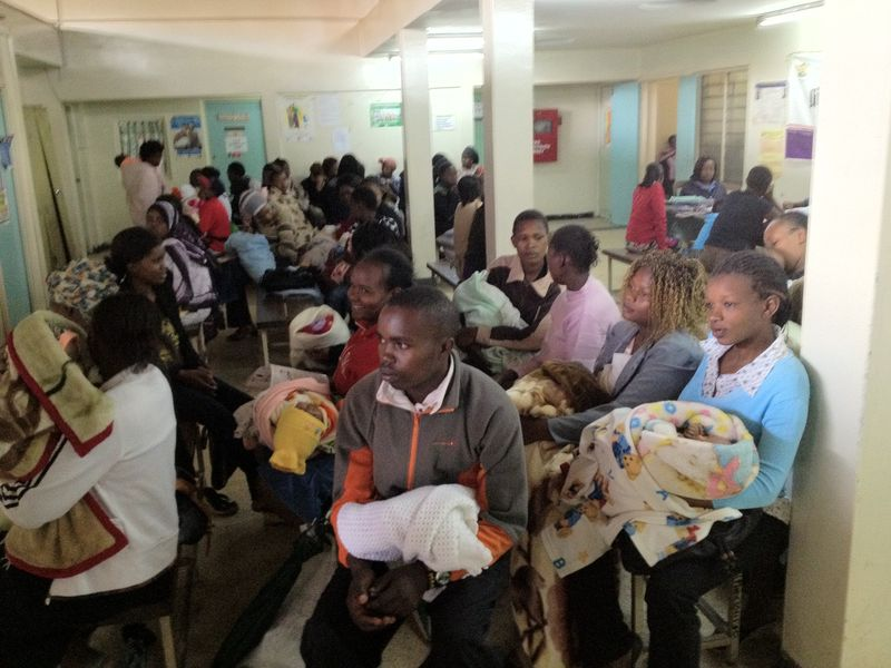 Maternity Ward 022