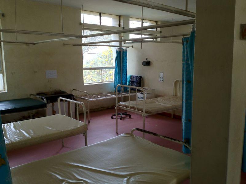 Maternity Ward 008